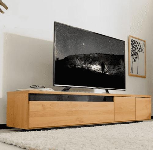 日本製 ローテレビ台