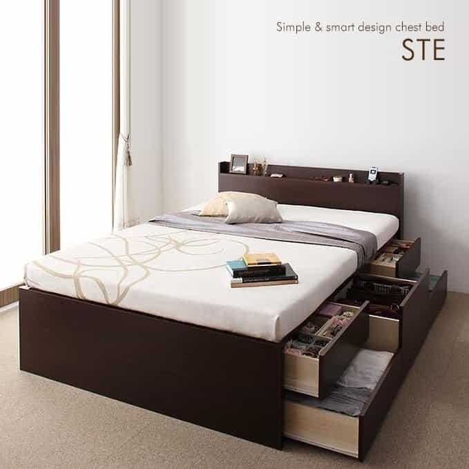 CCmartおすすめベッド1