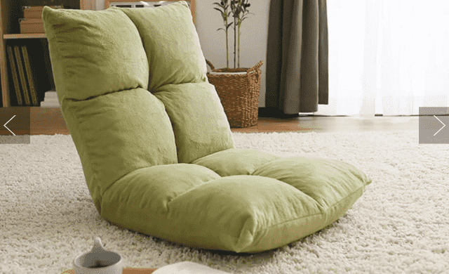 LOWYA(ロウヤ)の座椅子の評判・口コミ