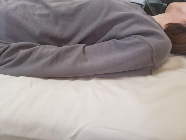 ベッドスタイルをレビュー11