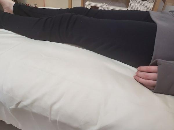 ベッドスタイルをレビュー12