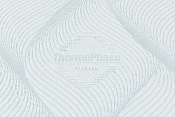 フレアベルサーモフェーズは肌触りが良く吸湿・速乾性に優れている