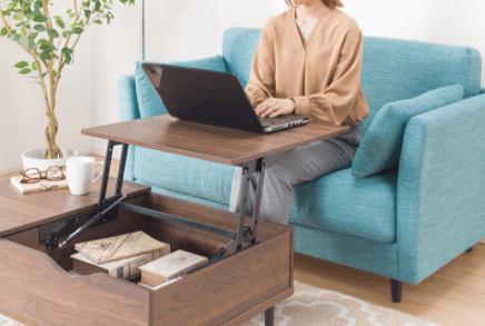 引き取りサービスを利用できる家具通販3