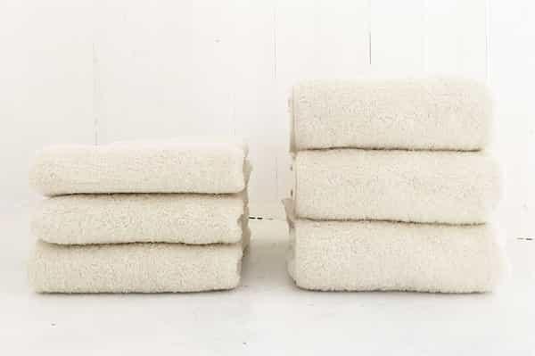 育てるタオルをレビューして検証4