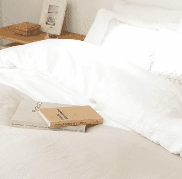 NELLマットレスは高い通気性で気持ちの良い入眠を実現