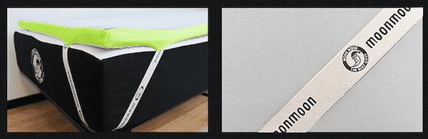 ONチャージマットレスは敷布団の上でも直敷きでも使える2