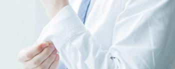 リネット保管のワイシャツ抗菌防臭加工
