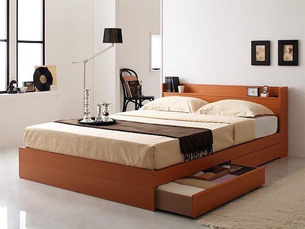 NESTデザインのおすすめベッド3