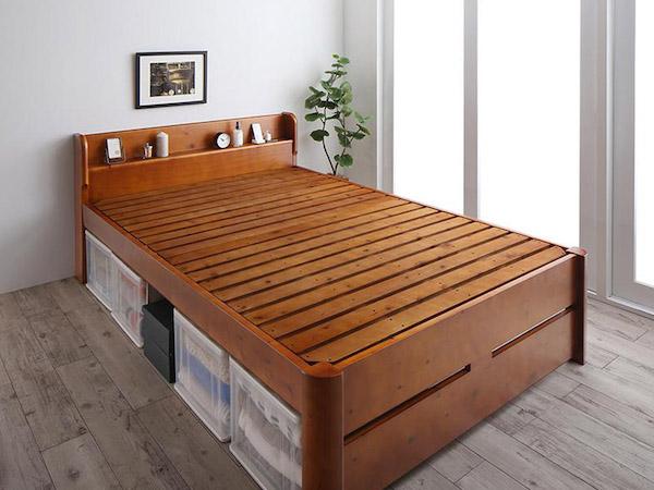 NESTデザインのベッドの良い評判・口コミ2