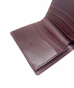 sot(ソット)財布のブッテーロレザー