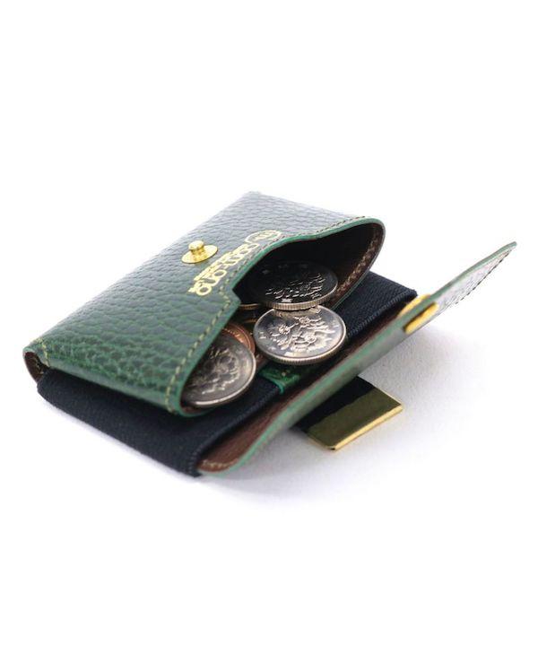 sot(ソット)ドラーロレザーミニ財布