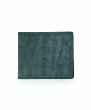 sot(ソット)プエブロレザー二つ折り財布
