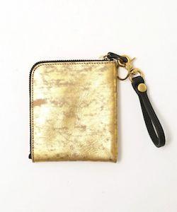 sot(ソット)財布のエコムラレスレザー