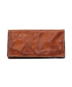 sot(ソット)財布のハンドウォッシュレザー