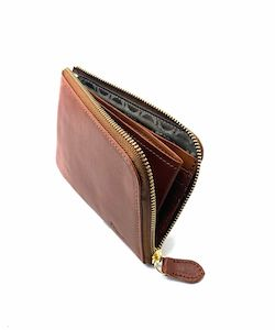 sot(ソット)財布のピケットレザー