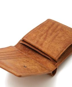 sot(ソット)財布のプエブロレザー